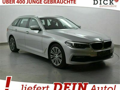 gebraucht BMW 530 d Tour. xDrive Sport Line STANDHZ+HEAD+KAM+MF