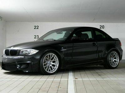 gebraucht BMW 1M Coupé als Sportwagen/Coupé in Rastatt