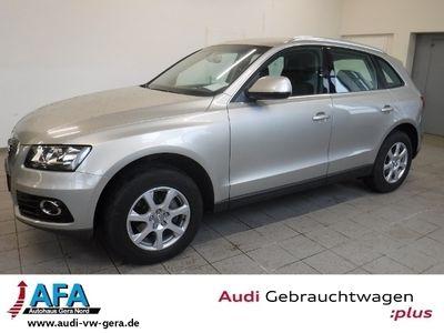 gebraucht Audi Q5 2.0 TSI quattro 132 kW (180 PS) 6-Gang