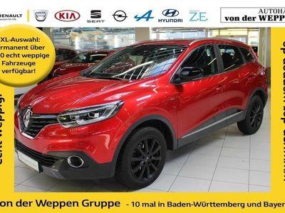 gebraucht Renault Kadjar Energy dCi 130 Bose Edition, Gebrauchtwagen, bei Autohaus von der Weppen GmbH & Co. KG