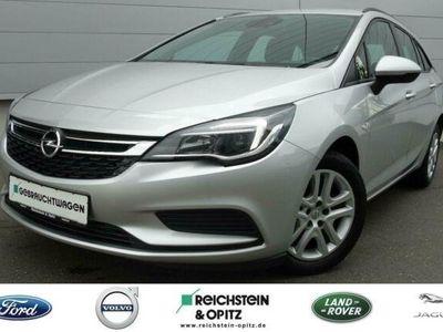 gebraucht Opel Astra 1.6 BiTurbo CDTI Ergonomie-Sitze/Navi/TSR