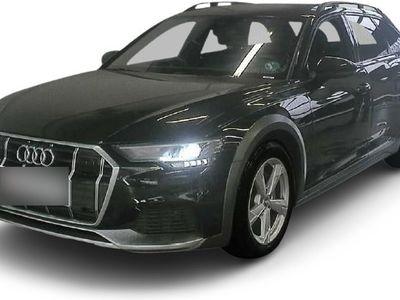 gebraucht Audi A6 Allroad A6 Allroad50 TDI qu NaviLEDAHKKameraPDCACC