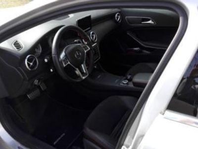 gebraucht Mercedes A180 7G-DCT AMG Line - Garantie bis 02/2018!