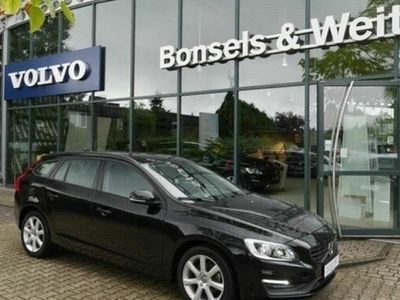 gebraucht Volvo V60 D3 KINETIC AUTOMATIK Navi Klimaautomatik