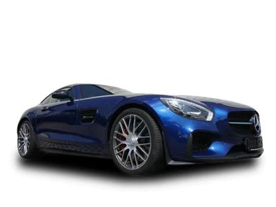 gebraucht Mercedes AMG GT S Coupe S