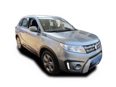 gebraucht Suzuki Vitara 1.6 Comfort+ 4x2