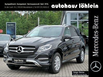 gebraucht Mercedes GLE350 d 4MATIC Off-Roader Comand+AHK+Kamera