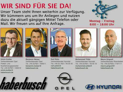gebraucht Opel Insignia B Grand Sport INNOVATION 4x4