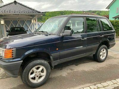 gebraucht Land Rover Range Rover 2.5 DSE !NOTVERKAUF!