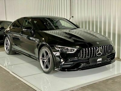 gebraucht Mercedes AMG GT 53 4-trg. 4Matic+ Headup Led