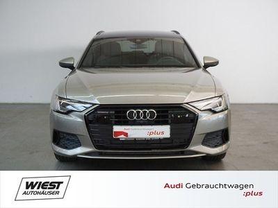 "gebraucht Audi A6 Avant Sport 45 TDI qu. tiptr. Pano Matrix ACC Kamera virtual StHzg B&O 19"""