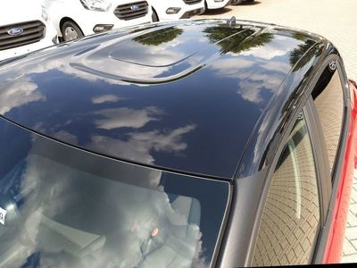 "gebraucht Citroën C3 1.2 83PS Shine AirBump 5-Türig Klimaautomatik Navi Einparkhilfe hinten Apple CarPlay Android Auto abgedunkelte Scheiben Tempomat 16""-3D-Designkappen"