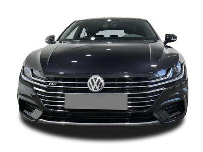 gebraucht VW Arteon R-Line 2.0 TDI DSG,Navi,LED
