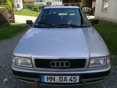 used Audi 80 B 4