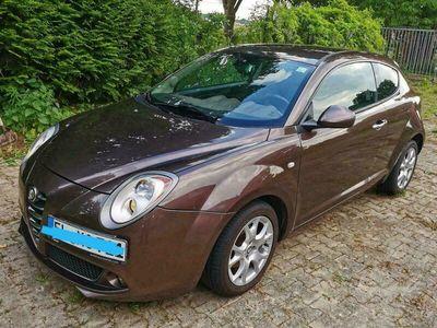 gebraucht Alfa Romeo MiTo 1.3 JTDM ECO