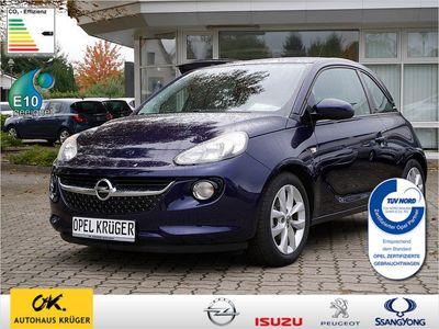 gebraucht Opel Adam 1.4 Unlimited USB KLIMA SHZ ONSTAR EU6
