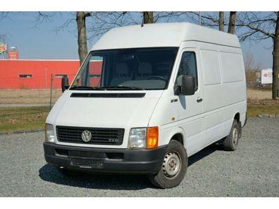 usado VW LT 28 Hochraum-Kasten