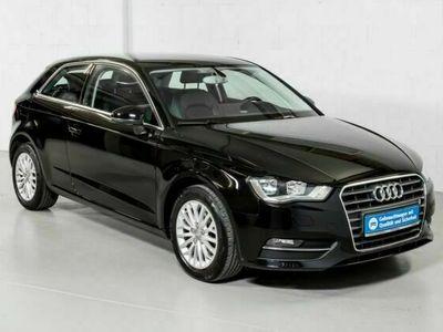 gebraucht Audi A3 1,2 TFSI Ambiente / Klimaautom. / Sitzheizung