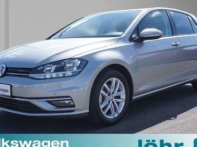 gebraucht VW Golf VII 1.5 TSI ACT OPF Comfortline, ACC, Licht u. Sicht, App-Connect