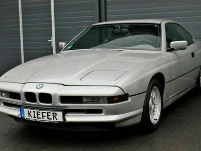 gebraucht BMW 850 als Sportwagen/Coupé in Rennerod