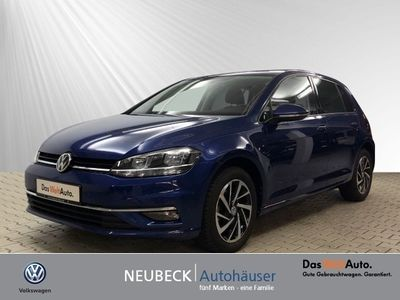 gebraucht VW Golf VII JOIN 1.0 TSI NAVI KLIMA SITZH