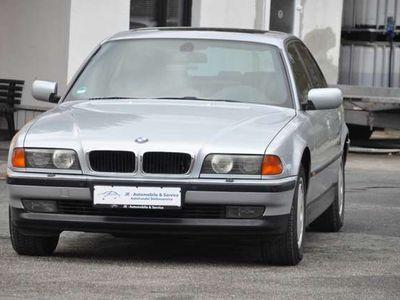 gebraucht BMW 728 i (E38) Klima