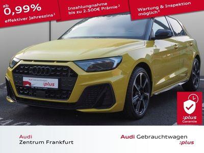 gebraucht Audi A1 Sportback edition one 35 TFSI 110 kW (150 PS) S tronic