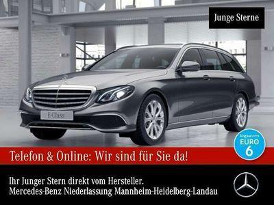 gebraucht Mercedes E350 T-Modell