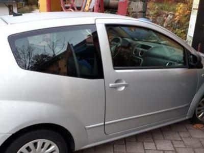 gebraucht Citroën C2