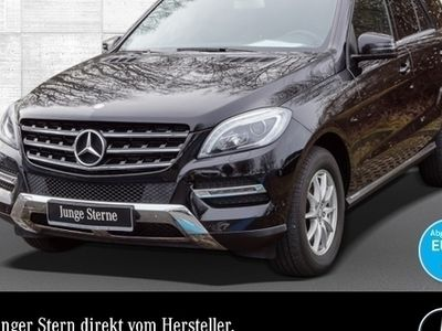 używany Mercedes ML350 4M BT COMAND SHD ILS PTS Easy-Pack Sitzh