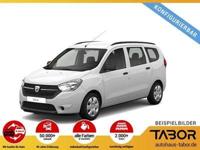 gebraucht Dacia Lodgy 1.3 TCe 100 Start GPF (EURO in Achern