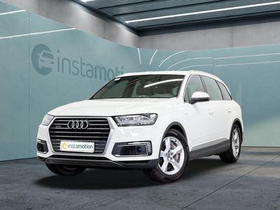 gebraucht Audi Q7 Q7e-tron TDI Q S LINE LUFT VIRTUAL TOUR ALCANTARA