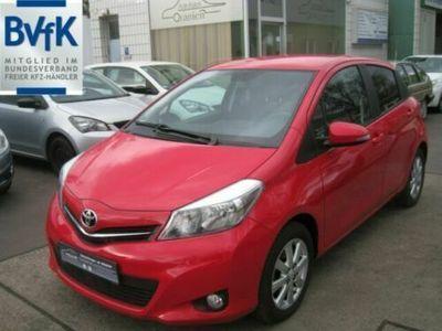 käytetty Toyota Yaris Edition