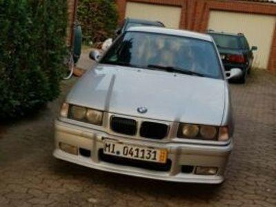 gebraucht BMW 323 Compact ti SLE M-Packet