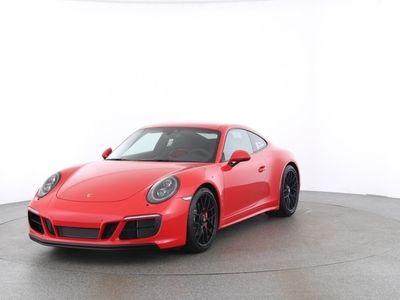 gebraucht Porsche 911 Carrera 4 GTS 991 (911)| OPF |