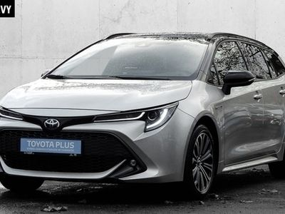 gebraucht Toyota Corolla Touring Sports Hybrid 1.8