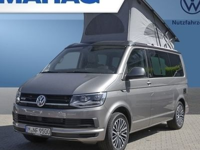 "gebraucht VW California T6Coast ""30 Years""2.0 TDI DSG D 4motion"
