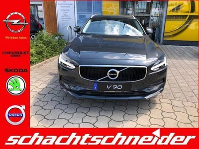 gebraucht Volvo V90 D3 Geart. Momentum+IntelliSafeSurround+LED