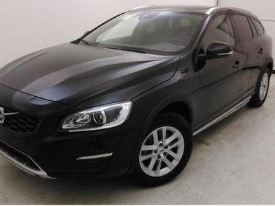 used Volvo V60 CC D3 Pro,Navi,Xenon,Winter,Sportsitze
