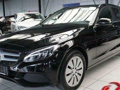 gebraucht Mercedes 220 CT-MODELL BLUETEC 7G-TRONIC NAVI LED SHZ