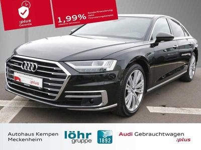 gebraucht Audi A8 50 TDI quattro tiptronic Bang & Olufsen
