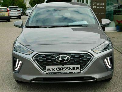 gebraucht Hyundai Ioniq 1.6l GDi HYBRID Trend