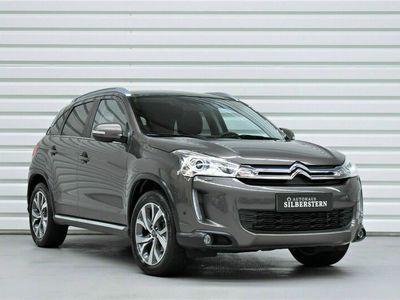 gebraucht Citroën C4 Aircross 1.8 4WD+Navi+Pano+Xenon+MANGARO