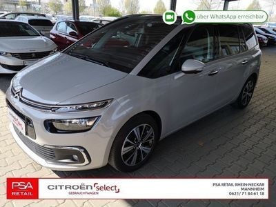 gebraucht Citroën Grand C4 Picasso SHINE BlueHDi 150 EAT6