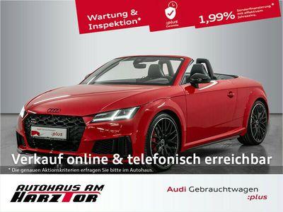 gebraucht Audi TT Roadster TT Series S TFSI 235 320 kW PS S tronic