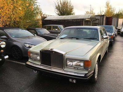 gebraucht Rolls Royce Silver Spirit Sonderpreis € 8.990,--