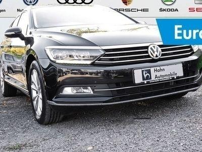 usado VW Passat Variant - Highline 2.0TDI DSG LED Navi ACC
