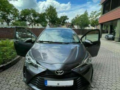 gebraucht Toyota Yaris 1.0 VVT-i Top Zustand