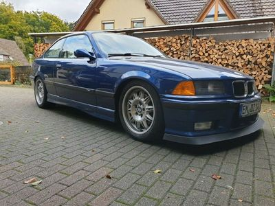 gebraucht BMW M3 Coupe inkl Wertgutachten als Sportwagen/Coupé in Freiamt