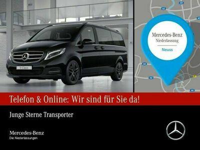 gebraucht Mercedes V250 BlueTEC AVANTGARDE EDITION Lang